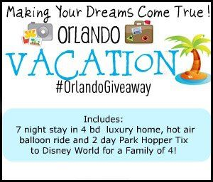 Orlando Family Vacation