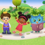 Daniel Tiger's Neighborhood | PBS Kids Adorable New Show Coming this Fall