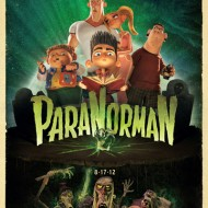 Focus Features Paranorman | 3D Stop-motion Comedy Thriller #ParaNorman