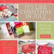 Paper Coterie Christmas in July Sale | Gift Cards up to 70% Off