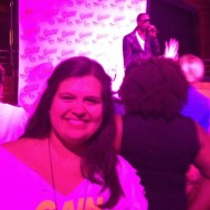 Doug E Fresh Doing the Dougie at Blogalicious | Wordless Wednesday