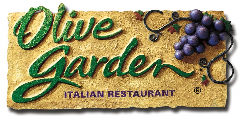 Olive Garden Family Style Meal Deals