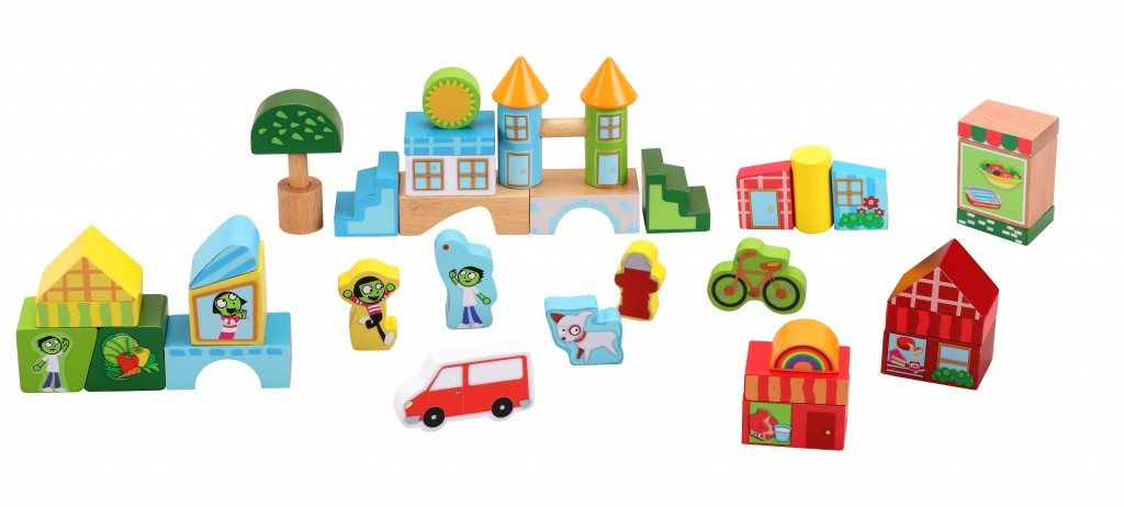 PBS Kids blocks