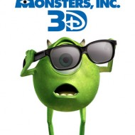 Disney's Monsters Inc Coloring Pages and Featurette
