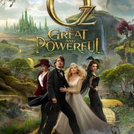 Oz the Great and Powerful | Travel By Bubble Clip #DisneyOz
