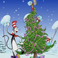 The Cat in the Hat Christmas Special on PBS Kids