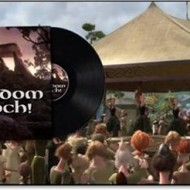 Disney Pixar Brave Bagpipes – Freedom Broch! 19 Classic Bagpipe Hits in One Compilation!