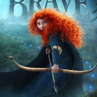Disney Pixar's Brave Movie Review | Strong and Willful Merida