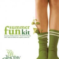 The Odd Life of Timothy Green Recipes and Crafts | Summer Fun Kit