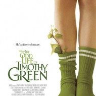 Disney's The Odd Life of Timothy Green | Magical Movie of the Summer