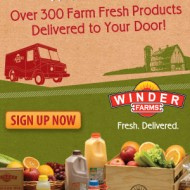 Winder Farms   A Perfect Choice for Back to School Lunches #Vegas #LasVegas