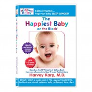 The Happiest Baby on the Block DVD Review