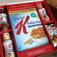 Special K Protein Effect Review #TheProteinEffect #Fitfluential