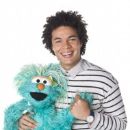 New Cast Member and Curriculum Mark Sesame Streets 44th Season